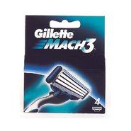 Жиллетт мак3 кассеты сменные