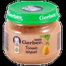 Gerber пюре груша