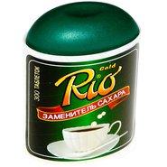 Диет заменитель сахара рио голд