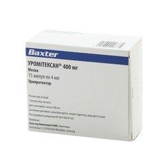 Уромитексан - фото упаковки