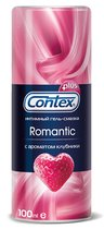 Contex Romantic гель-смазка