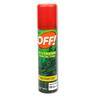 OFF, спрей от комаров и клещей