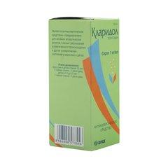 Кларидол - фото упаковки