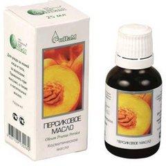 СиНам косметическое масло персика