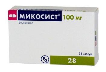 Микосист - фото упаковки