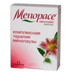 Менопейс - фото упаковки