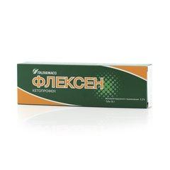 Флексен - фото упаковки