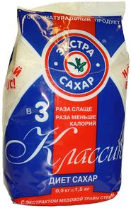 Диет сахар классик
