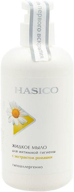 Hasico мыло интимное