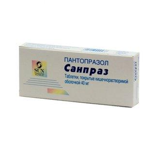 Санпраз - фото упаковки