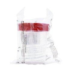 Лайк контейнер д/сбора биологич. материалов полимер.