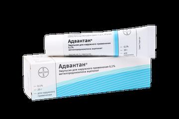 Адвантан - фото упаковки