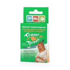 Трэвел дрим браслет акупунктурный для беременн.женщин