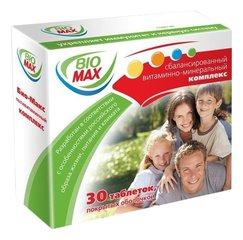 Био-макс - фото упаковки