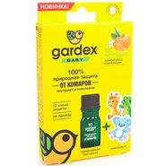 Гардекс беби природная защита экстракт и наклейки