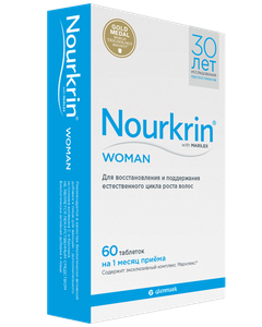 Нуркрин Woman - фото упаковки