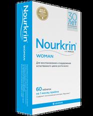 Нуркрин Woman