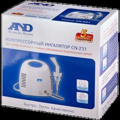 AND CN-231 ингалятор компрессорный