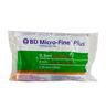 Micro-Fine Шприц инсулиновый
