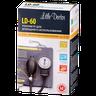 Тонометр механический Little Doctor LD-60 со встроенным стетоскопом, манжета 33-46 см