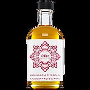 REN MOROCCAN ROSE OTTO Масло марокканской розы для принятия ванны
