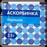 PL Аскорбинка