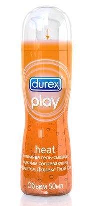 Durex Play Feel интимный гель-смазка