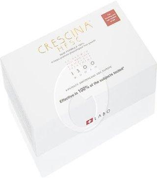 Crescina Комплекс для стимулирования роста волос