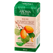 Арома Тач эфирное масло абрикосовое