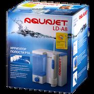 Ирригатор полости рта Aqua JET модель LD-A8