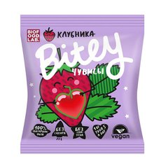 Байт Чувис мармелад фруктово-ягодный