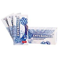 Энтеросгель - фото упаковки