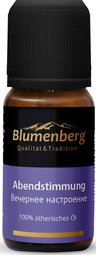 Blumenberg масло эфирное вечернее настроение