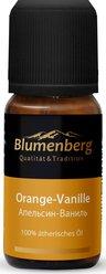 Blumenberg масло эфирное апельсин-ваниль