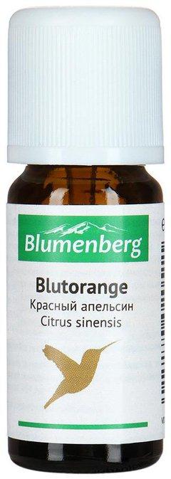 Blumenberg масло эфирное апельсин красный