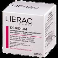 Lierac Deridium крем от морщин для сухой кожи