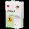 GrossHertz Омега-3 с витамином Е
