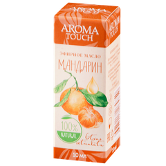 Aroma Touch эфирное масло мандарин