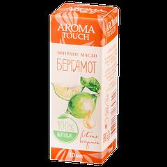 Aroma Touch эфирное масло бергамот
