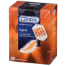 Contex Lights презервативы