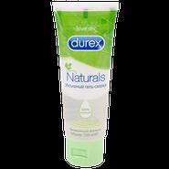 Durex Naturals интимный гель-смазка