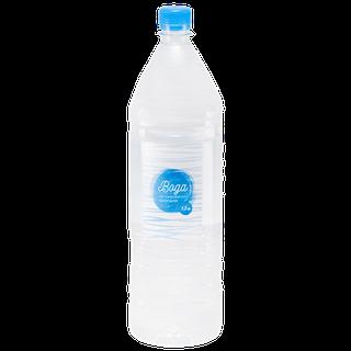PL Вода питьевая негазированная