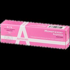 Мометазон-Акрихин - фото упаковки
