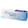 Линза контактная Acuvue 1-DAY Moist BC=8,5 -5,00