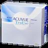 Линза контактная Acuvue 1-DAY TruEye BC=8,5 -1,75