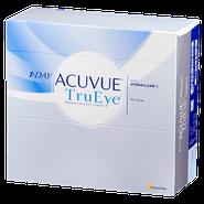 Линза контактная Acuvue 1-DAY TruEye BC=8,5 -4,50