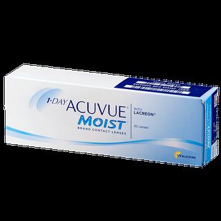 Линзы контактные Acuvue 1-DAY