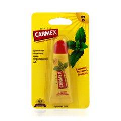 Кармекс бальзам для губ мята spf 15