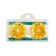Блум коллекшн маска для глаз охлаждающ. фрукты