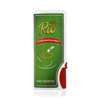 Рио голд заменитель сахара